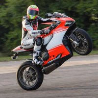 SuperBike | Social Profile