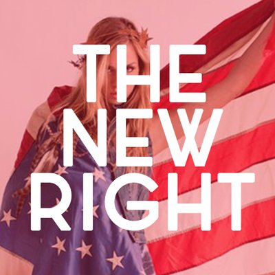 the new right New right definition is - a political movement made up especially of protestants, opposed especially to secular humanism, and concerned with issues especially of church and state, patriotism, laissez-faire economics, pornography, and abortion.
