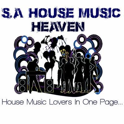 Ig sa housemusic h sahousemusich twitter for Sa house music