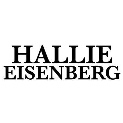 Hallie Eisenberg (@HallieKateEise) | Twitter