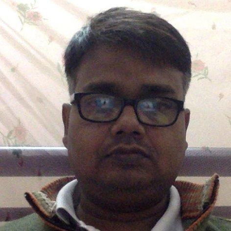Binay Kumar IRSEE