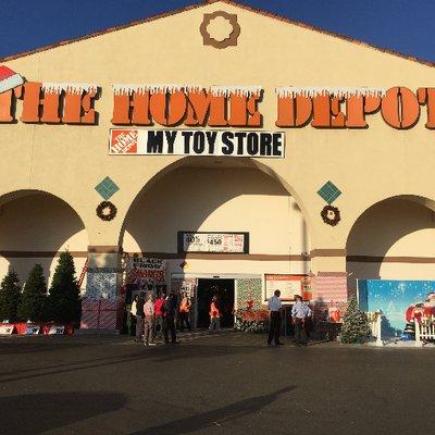 Monrovia Home Depot Homedepot 6629 Twitter