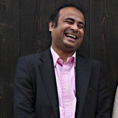 Arindam Nag on Muck Rack