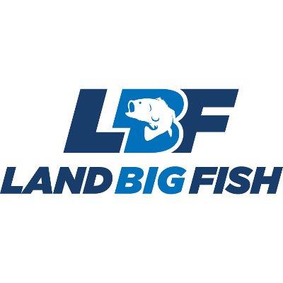 Land big fish landbigfishcom twitter for Land big fish