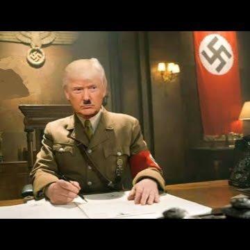 The Fuhrer Trump (@TheFuhrerDrumpf) | Twitter