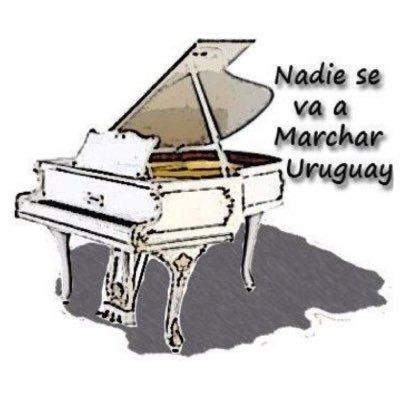 Nadie Se Va A Marchar Uruguay (FC Noel Schajris)
