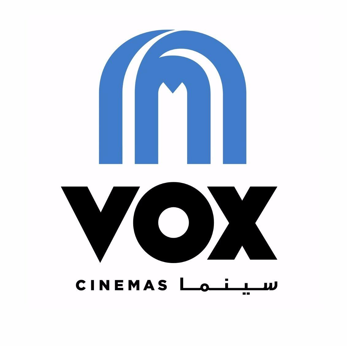 Vox Cinemas Egypt Voxcinemasegypt Twitter