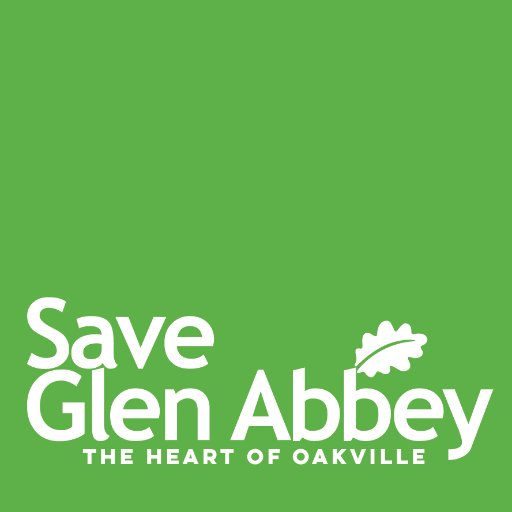 Save Glen Abbey
