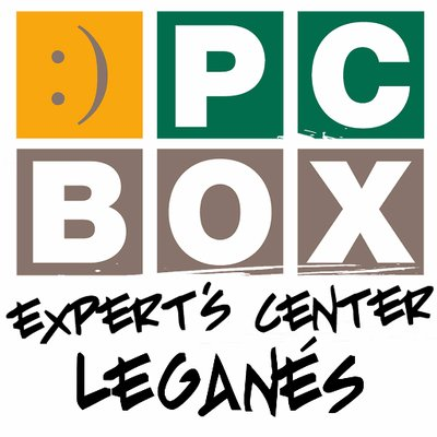 PCBOX LEGANÉS (@PCBoxLeganes) | Twitter
