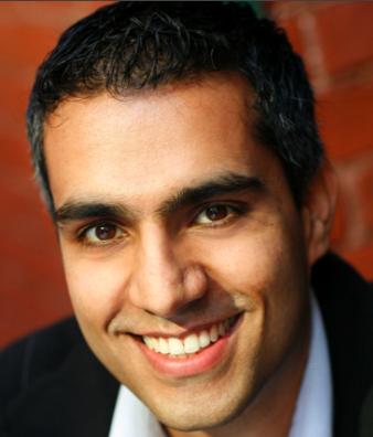 Anil Dharni