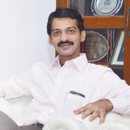 Unmesh Gujarathi