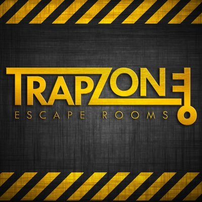 Trapzone escape room trapzonerooms twitter for Escape room equipment