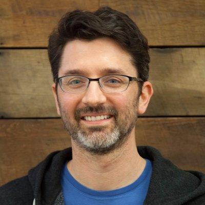 Darin Fisher's avatar
