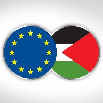 EU and Palestinians (@EUpalestinians )