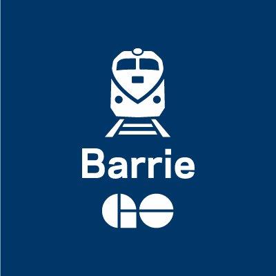 Barrie Train (@GOtransitBR) | Twitter