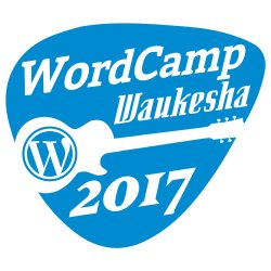Group logo of WordCamp Waukesha, Wisconsin