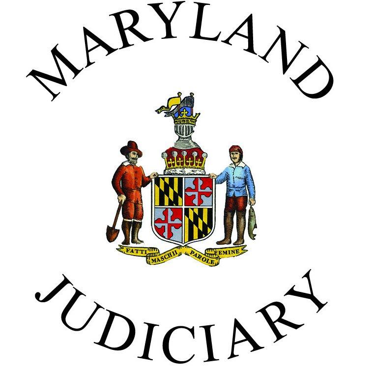 Maryland Judiciary (@MDJudiciary) | Twitter