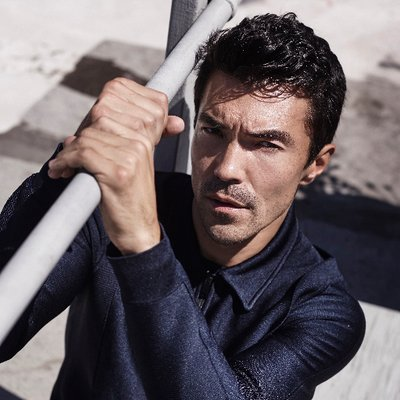 Ian Anthony Dale | Social Profile