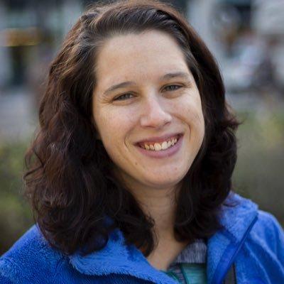 Dr. Katie DiGregorio (@DiGENLTech )