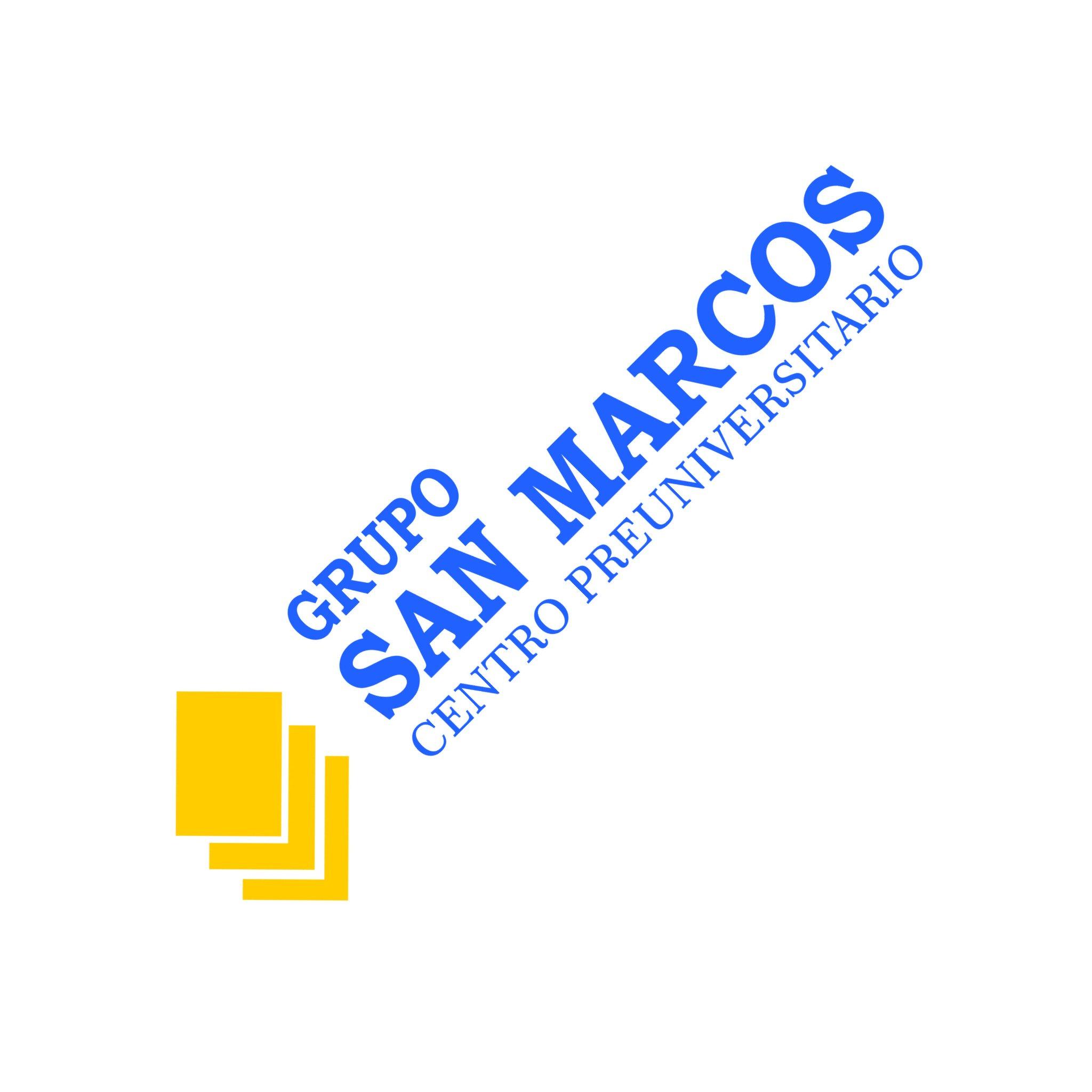 Grupo San Marcos on Twitter: \