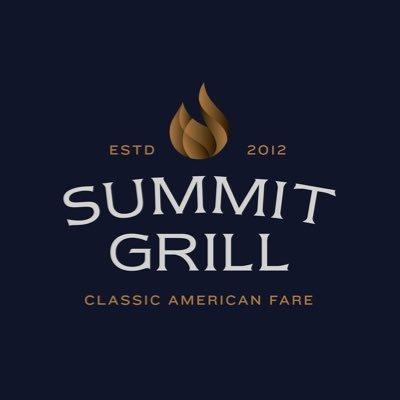 Summit Grill At Summitgrillkc Twitter