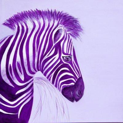 Spoonie Zebra