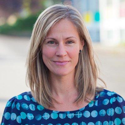 Melinda Markey