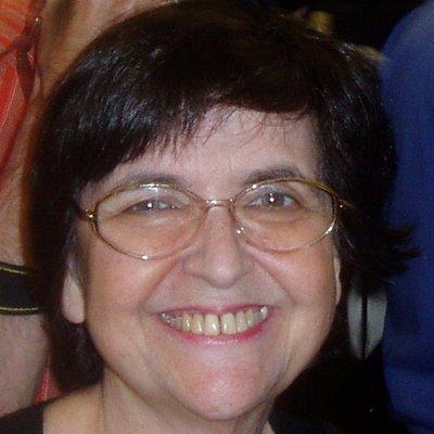 Susan Rosenbluth on Muck Rack