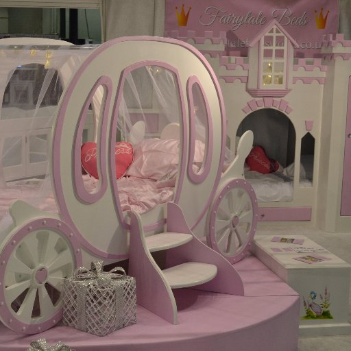 fairytale beds world