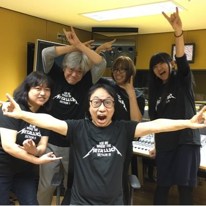 FM802「ROCK ON」【公式】 (@802...