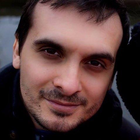 Andrei Manțog