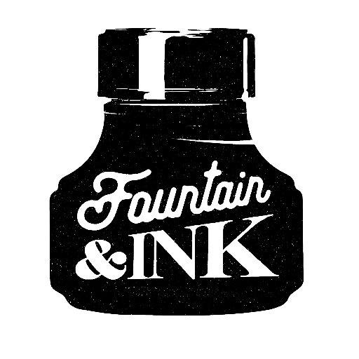 Logo de la société Fountain & Ink