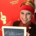 Julie Griffith - @WellnessJulie - Twitter