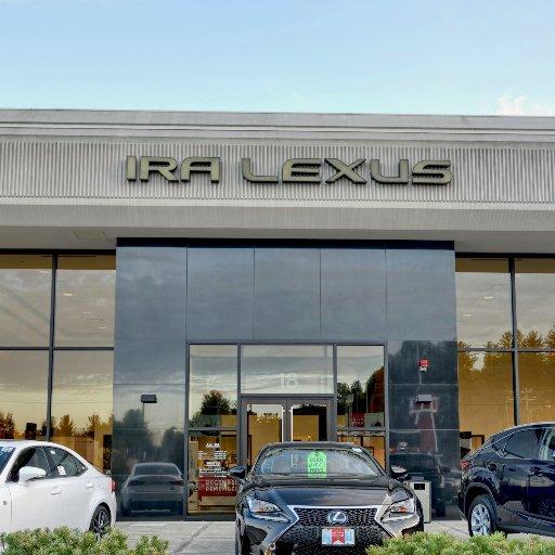 Ira Lexus Of Manchester >> Ira Lexus Manchester Iralexusnh Twitter