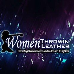 WomenThrowinLeather