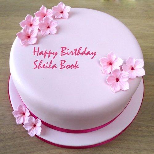 Name Birthday Cakes NameOnCakes