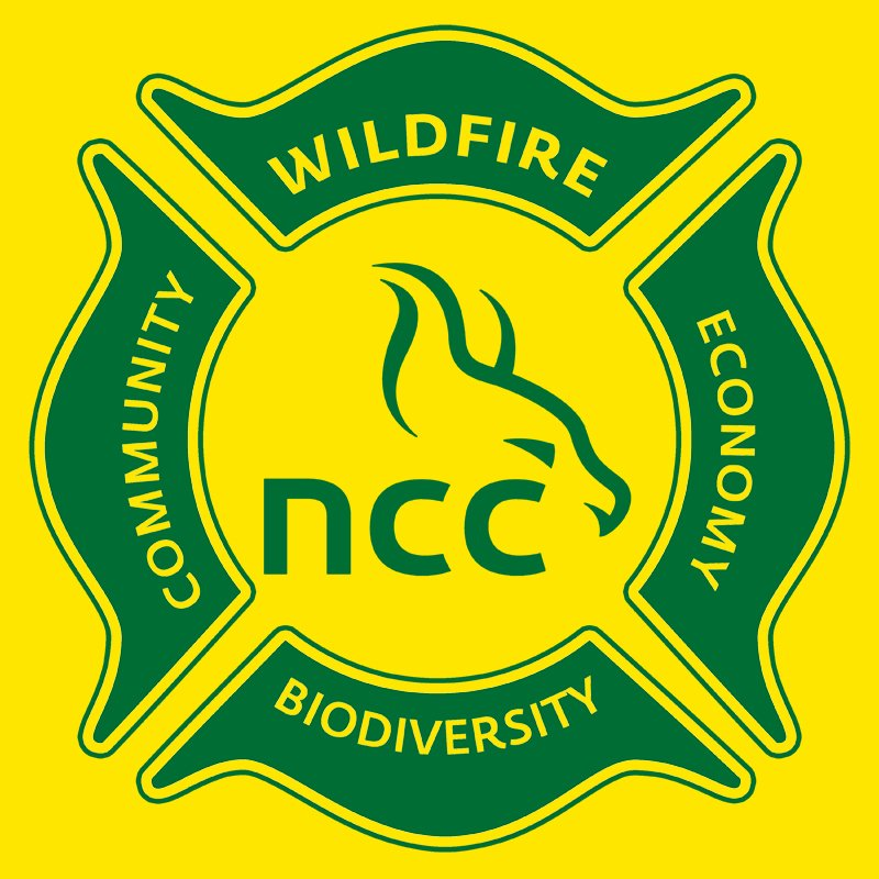 NCC Wildfires