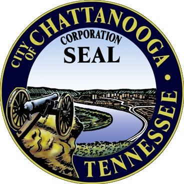 City of Chattanooga logo