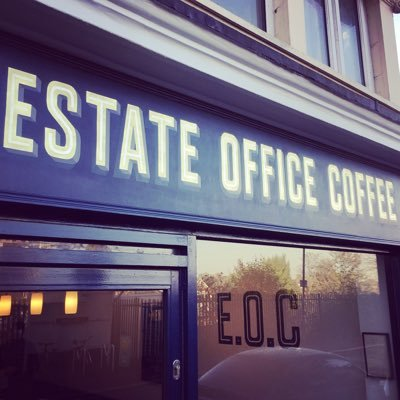 Estate Office Coffee