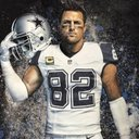 Photo of JasonWitten's Twitter profile avatar