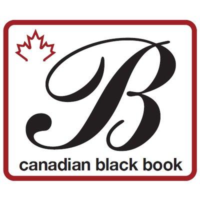Automobile Black Book Value In Canada 31