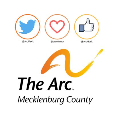 Arc of Mecklenburg | Social Profile