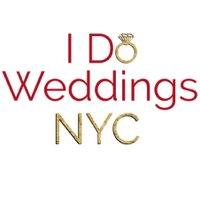 I Do Weddings NYC