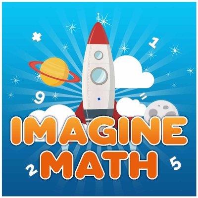 imagine math facts