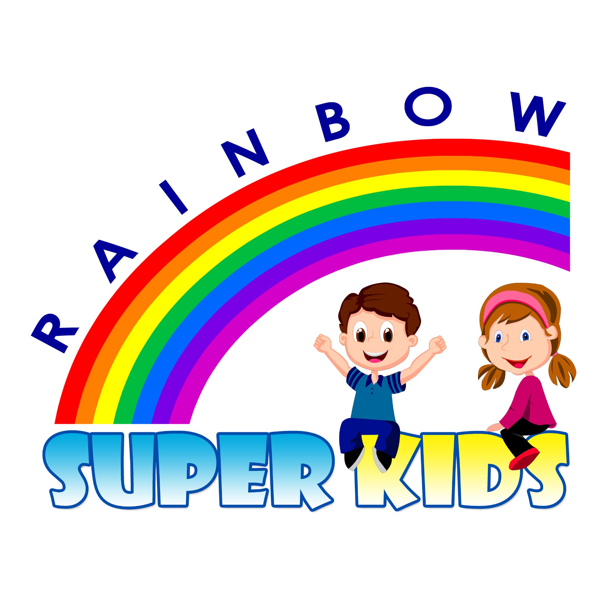 Rainbow Super Kids (@RainbowSuperKi1) | Twitter