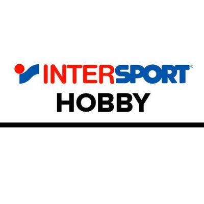 95e9aff46d Intersport Hobby on Twitter: