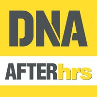 dna After Hrs