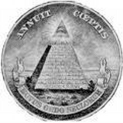 The Real Illuminati Theilluminati Twitter