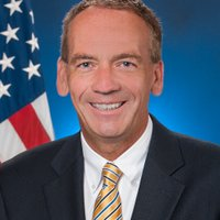 Senator John Gordner (@SenatorGORDNER) Twitter profile photo