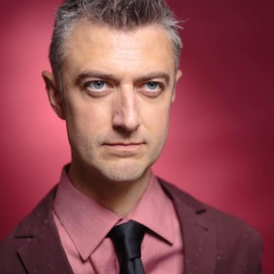 Sean Gunn Social Profile